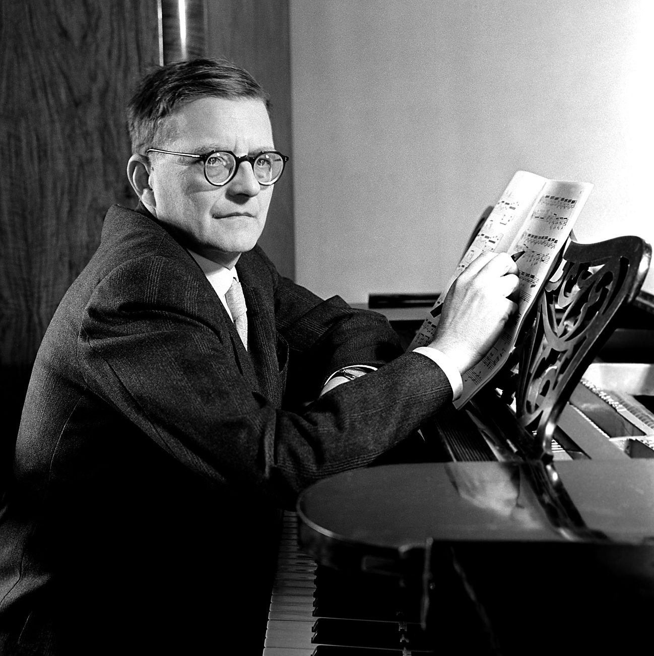 Dmitry Chostakovich